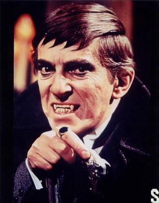 Vampires!! Barnabas-collins