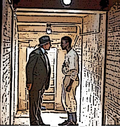 from 42...Branch Rickey and Jackie Robinson