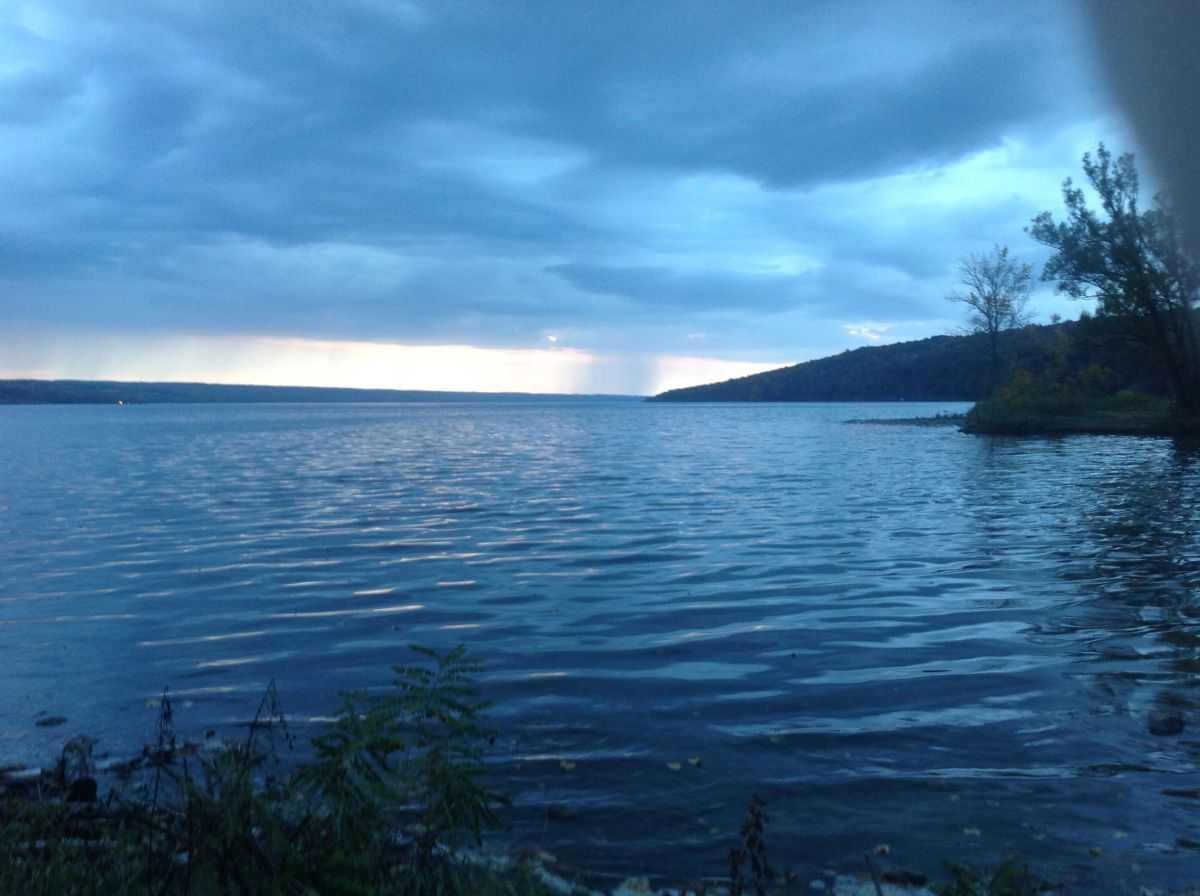 Prevent Cayuga Lake from Salt:  Stand with CLEAN Fri 8:45AM, Tompkins County Courthouse