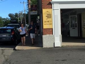 Chatham Bookstore 2015