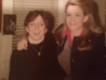 Picture 1983 at Katie Gibbs Boston