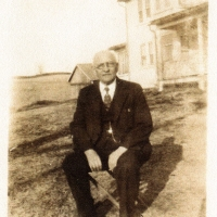 My Great-grandfather, Philip Michael Scheuren by K. Mapes